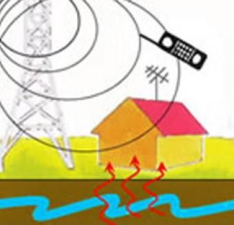 El VI Congreso de Periodismo Sanitario destaca la influencia de los campos electromagnéticos en la salud