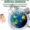 La sensibilidad química múltiple, debate del VII Congreso  Internacional de Medicina Ambiental.