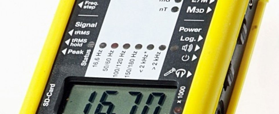 ¿Qué hacer para saber si estamos expuestos a niveles altos de electrocontaminación?