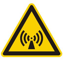 campos electromagnéticos, WiFi