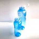 Botella de agua fabricada con TRITAN ᵗᵐ